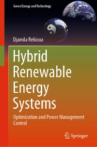 Cover Hybrid Renewable Energy Systems