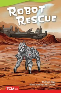 Cover Robot Rescue