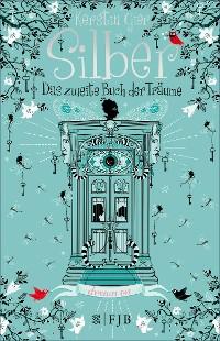 Cover Silber - Das zweite Buch der Träume