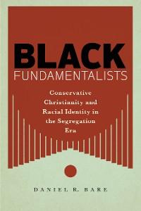 Cover Black Fundamentalists