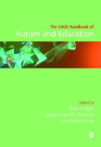 Cover The SAGE Handbook of Autism and Education