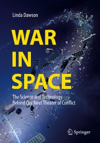 Cover War in Space