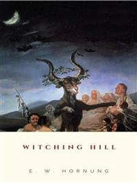Cover Witching Hill
