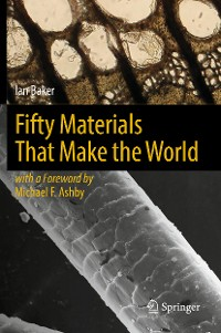 Cover Fifty Materials That Make the World