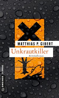 Cover Unkrautkiller