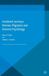Cover Gendered Journeys: Women, Migration and Feminist Psychology