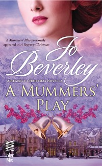 Cover Mummers' Play