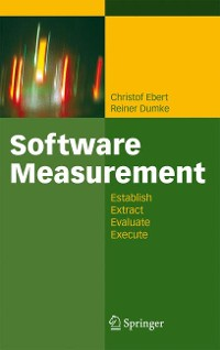 Cover Software Measurement