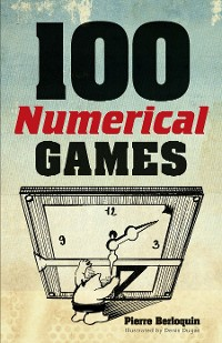 Cover 100 Numerical Games