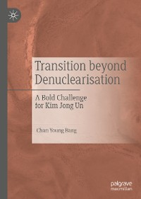 Cover Transition beyond Denuclearisation