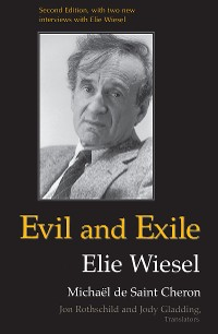Cover Evil and Exile