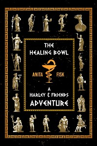 Cover The Healing Bowl
