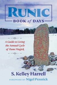 Cover Runic Book of Days