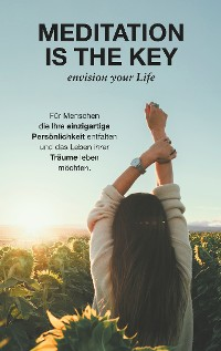 Cover Meditation is the Key