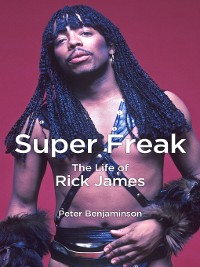 Cover Super Freak