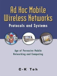 Cover Ad Hoc Mobile Wireless Networks