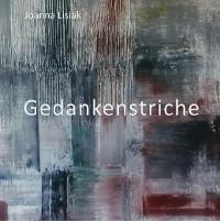 Cover Gedankenstriche
