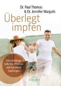 Cover Überlegt impfen