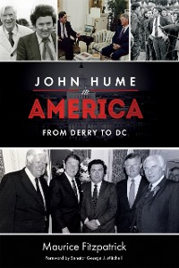 Cover John Hume in America