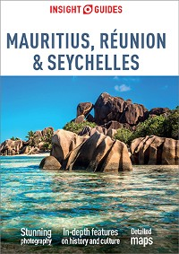 Cover Insight Guides Mauritius, Réunion & Seychelles (Travel Guide eBook)