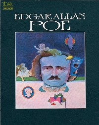 Cover Edgar Allan Poe's – Complete Collection