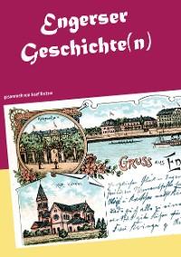 Cover Engerser Geschichte(n)