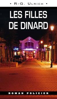 Cover Les filles de Dinard