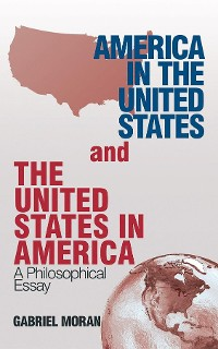 Cover America in the United States and the United States in America
