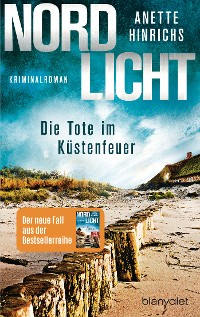 Cover Nordlicht - Die Tote im Küstenfeuer