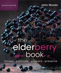 Cover The Elderberry Book