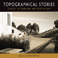 Cover Topographical Stories