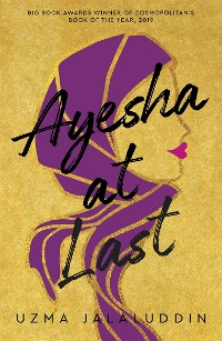 Cover Ayesha at Last