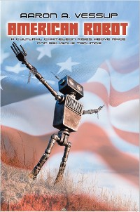 Cover AMERICAN ROBOT