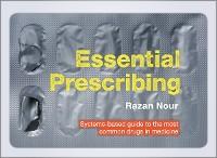 Cover Essential Prescribing