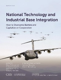 Cover National Technology and Industrial Base Integration