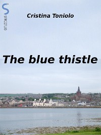 Cover The blue thistle
