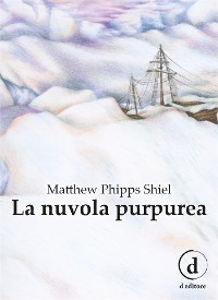 Cover La nuvola purpurea