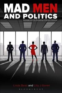 Cover Mad Men and Politics