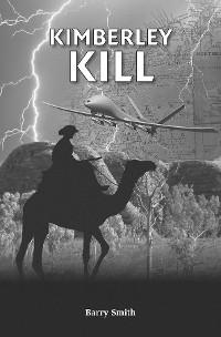 Cover KIMBERLEY KILL