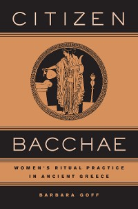 Cover Citizen Bacchae