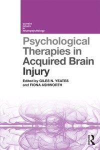 Cover Psychological Therapies in Acquired Brain Injury