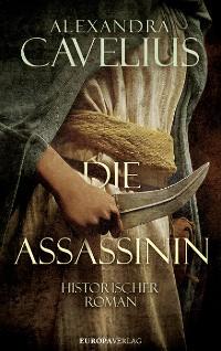 Cover Die Assassinin