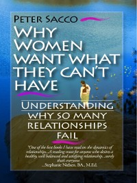 Cover Why Women Want What They Can't Have