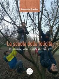 Cover La scuola della felicità