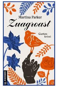 Cover Zuagroast