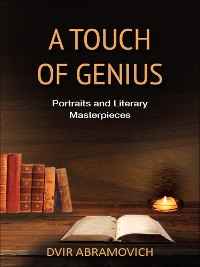 Cover A Touch of Genius