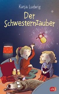 Cover Der Schwesternzauber