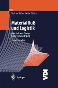 Cover Materialflu und Logistik