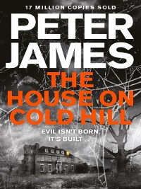 Cover The House on Cold Hill