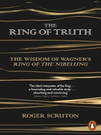 Cover The Ring of Truth